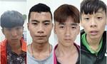 Bắt băng tuổi teen chuyên cướp giật tài sản du khách nước ngoài