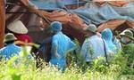 Khai quật tử thi nữ sinh bị sát hại chiều 30 Tết để khám nghiệm