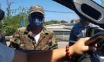 Khởi tố vụ nhóm người bịt mặt tấn công tại Trạm thu phí Bắc Hải Vân