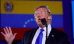 Tổng thống Mỹ giục quân đội Venezuela tẩy chay ông Maduro