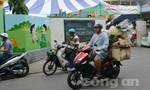Chợ hoa lâu đời nhất Sài Gòn tấp nập ngày cận Tết