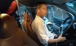 Cục Đăng kiểm ủng hộ lắp vách ngăn bảo vệ tài xế taxi