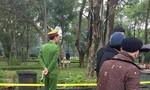 Bị đâm tử vong vì nghi bắt cóc trẻ em khi dắt con đi dạo công viên