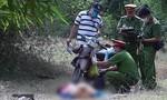 Tình tiết mới vụ thi thể phụ nữ không quần áo trong rừng