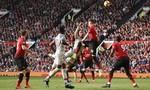 Dính bão chấn thương, Man Utd vẫn cầm hòa Liverpool