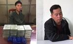 Bắt 2 đối tượng mua bán 24 bánh heroin và 6.000 viên ma túy