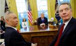 Trump hoãn áp thuế TQ nhờ chuyển biến tích cực từ đàm phán