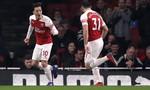 Thi đấu thăng hoa, Arsenal hủy diệt Bournemouth