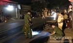 """""""Hung thần"""" container cán chết cô gái đi xin việc ở Sài Gòn"""