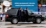 Loạt ảnh ấn tượng về cuộc gặp thượng đỉnh Mỹ - Triều