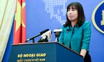 Việt Nam ủng hộ tiến trình phi hạt nhân hóa bán đảo Triều Tiên