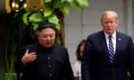 Nhà Trắng: Mỹ - Triều không đạt được thoả thuận chung