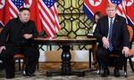Hai ông Kim - Trump đã nói gì trước khi rời khách sạn Metropole?