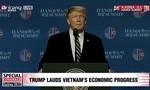 Ông Trump lý giải nguyên nhân Mỹ - Triều không đạt được thỏa thuận