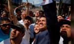 Khủng hoảng tại Venezuela: Ông Maduro đề xuất bầu cử quốc hội sớm