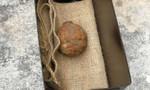 Phát hiện lựu đạn từ Thế chiến I lẫn trong khoai tây
