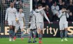 Liverpool chỉ còn hơn Man City 3 điểm