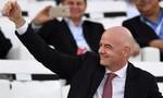 Gianni Infantino không có đối thủ trong cuộc bầu cử chủ tịch FIFA