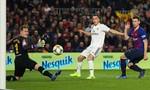 Real Madrid và Barca hòa 1-1 tại cup Nhà Vua