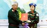 Những kỷ niệm của nữ sỹ quan Việt Nam gìn giữ hòa bình ở Nam Sudan