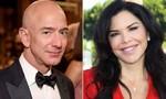 Ông chủ Amazon tố bị báo chí dọa tung 'ảnh nóng' với người tình