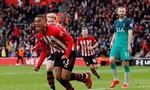 Thi đấu kiên cường, Southampton ngược dòng đá bại Tottenham