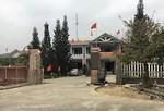 Khởi tố chủ tịch phường bán đất nghĩa trang trái phép