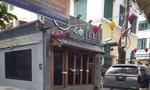 Người nước ngoài tử vong tại quán cà phê