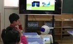 Thiếu giáo viên, Trung Quốc đưa rô bốt vào dạy mẫu giáo