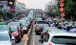 Yêu cầu có quy định về màu sắc riêng cho biển số ô tô dùng kinh doanh