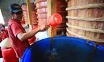 Tạm dừng dự thảo bị các DN nước mắm truyền thống phản đối