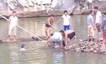 Tắm ao khi đi học về, 3 học sinh đuối nước thương tâm