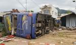 Nhiều tai nạn nghiêm trọng từ ô tô bị nổ lốp