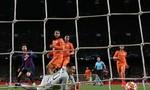 Messi lập cú đúp, Barcelona thẳng tiến tại cúp châu Âu