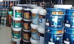 Công an Q.7 tìm chủ sở hữu 80 thùng sơn ngoại vô chủ
