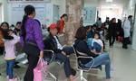 400 trẻ em mầm non đi xét nghiệm vì nghi ăn thực phẩm bẩn