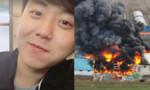 Phóng viên đầu tiên phát hiện ra bê bối Seungri mất tích