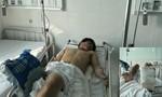 Vụ sập tường 6 người chết: Sức khỏe hai người sống sót tạm ổn