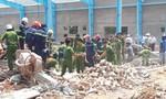 Vụ sập tường nhà xưởng ở Vĩnh Long: Số người tử vong tăng lên 7