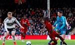 Liverpool tạm chiếm ngôi đầu, Chelsea dần xa top 4