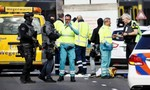 Ít nhất 2 người chết sau vụ nổ súng trên tàu điện ở Hà Lan