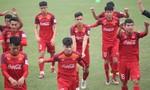 Năm cầu thủ U-23 bị HLV Park Hang-seo loại khỏi danh sách