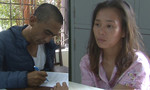 Đôi nam nữ nghiện ngập gây ra hàng loạt vụ trộm cướp