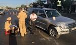 Hai vụ tai nạn giao thông khiến 2 người tử vong