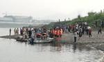 Tắm sông, 8 học sinh đuối nước tử vong