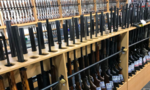 New Zealand cấm nhiều loại súng trường sau thảm sát