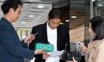 Jung Joon Young xin lỗi trước công chúng vì quay lén và phát tán video sex