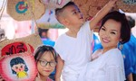Thái Thùy Linh: Làm mẹ đơn thân không phải là lẽ sống của tôi