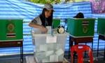 Kết quả sơ bộ bầu cử ở Thái Lan: Đảng ủng hộ quân đội dẫn đầu