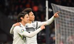 Vòng loại Euro 2020: Đức thắng nghẹt thở Hà Lan